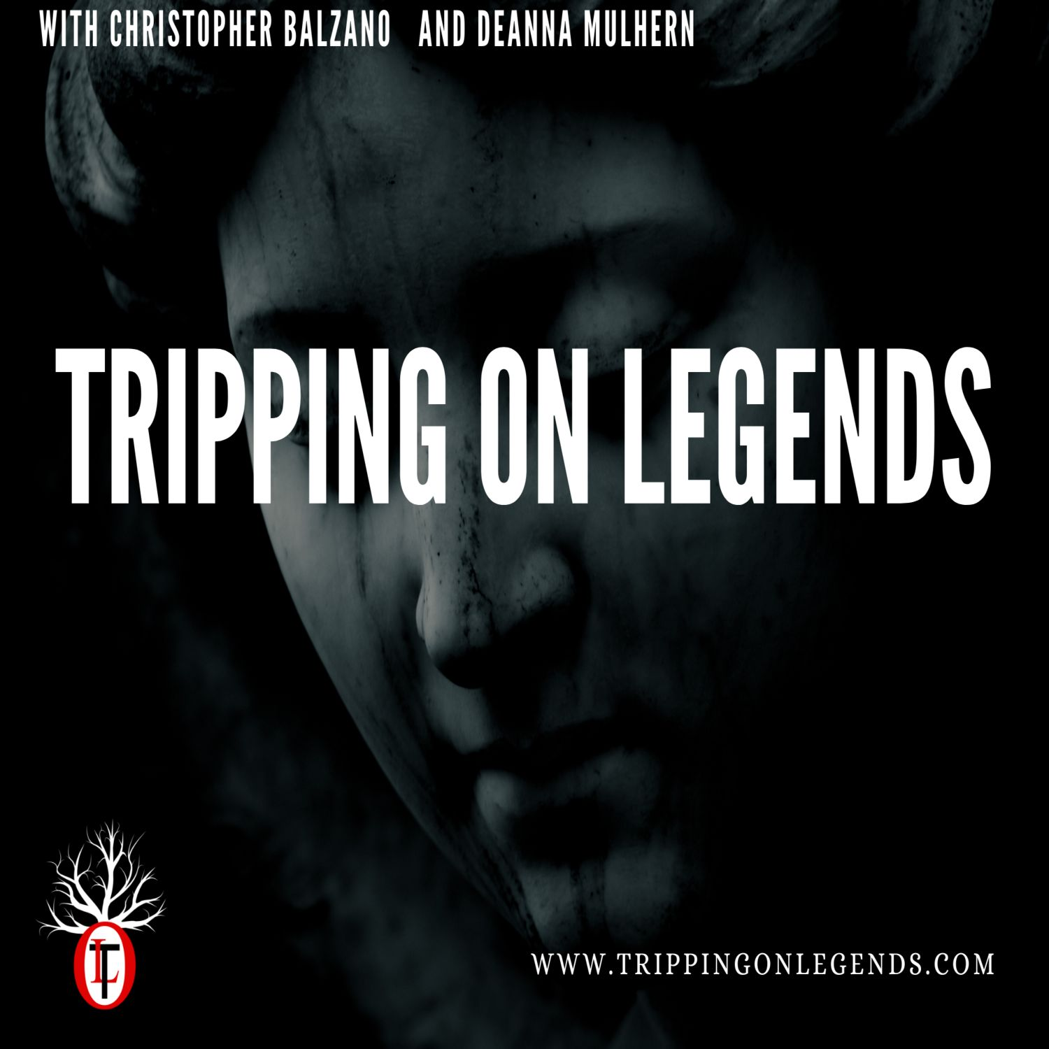 Tripping on legends